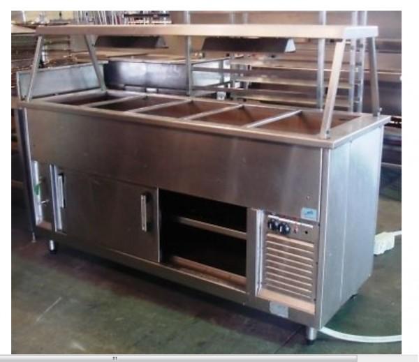 Used Plate Warmer ~ Kitchen equipment melbourne kea restaurant supply