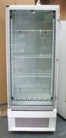 Orford Bm20 Upright Single Glass Door Display Fridge