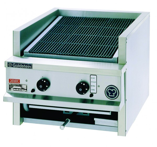 Goldstein CHDS-24 Char Broiler Char Grill
