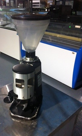 Sold Mazzer Super Jolly Auto Coffee Grinder Sold