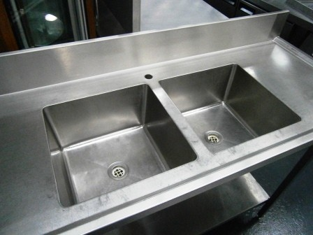 Commercial Sinks Australia : ... - Restaurant, Catering And Commercial Kitchen Equipment And Supplies