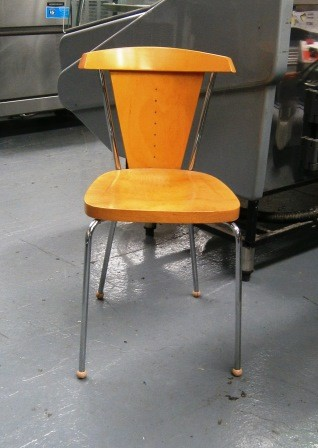 Timber Chairs Cafe Restaurant Chairs Commercial Kitchen