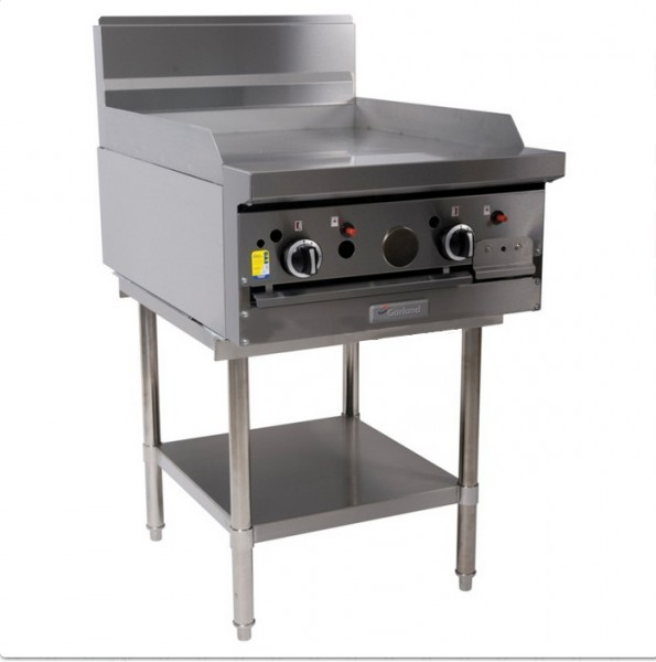 Garland 600mm Hotplate Griddle GF24-G24T With Stand