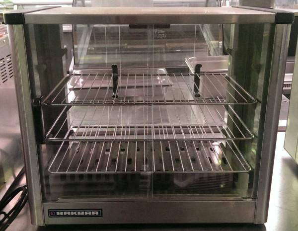 Bakbar Pie Warmer E83 Commercial Kitchen Equipment Australia