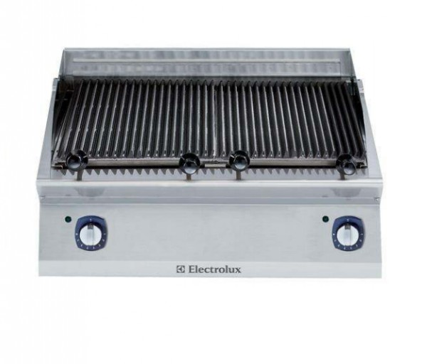 Electrolux Outdoor Kitchen: Electrolux 700XP Bench Top Electric Chargrill 800mm