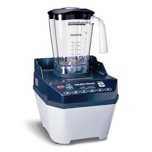 Industrial Kitchen Blender: SOLD // Hamilton Beach Commercial 1G 91603 Summit Blender