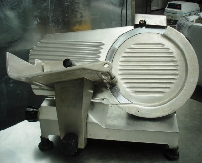 Sirman Padova G300c 300mm Meat Slicer Deli Slicer