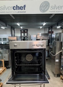 Zanussi Electric Convection Oven