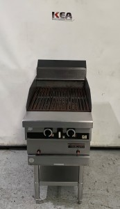 GARLAND 450mm Char Grill | Commercial Kitchen Equipment ...