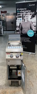 Ex-Display  Angelo Po Gas Pasta Cooker M