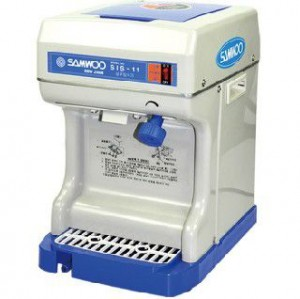 shaver machine for rent
