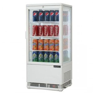BROMIC BENCH TOP FRIDGES
