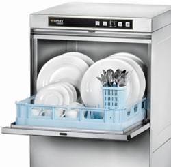 Hobart Ecomax504 Undercounter Glass Amp Dishwasher