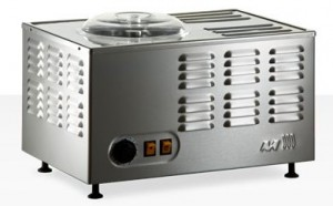 Musso L2 Stella Ice Cream Machine
