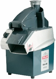 RG-50 Vegetable Preparation Machine