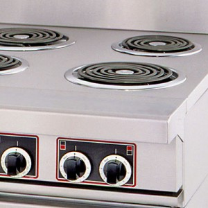 Garland Heavy Duty Electric Series Ranges S684