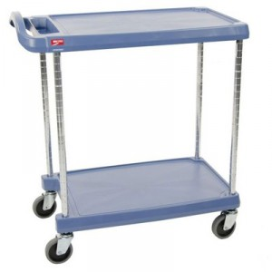 Genial Metro Polymer My Cart Series Utility Carts | Commercial Kitchen Equipment  Australia