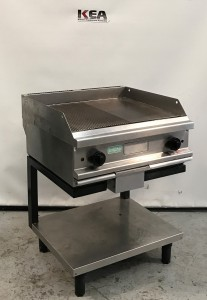 ANGELO PO 700 MM GAS HOTPLATE      MODE
