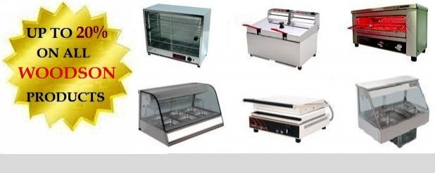 Commercial Kitchen Equipment Australia | Restaurant, Hospitality ...