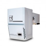 Bromic BZN220 Refrigeartion System