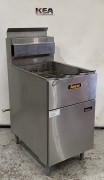 Anets Deep Fryer