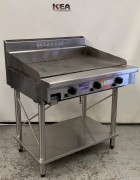 Goldstein 900mm Hot Plate