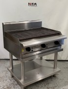 Luus 900 mm Char Grill