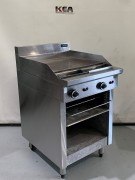 Cobra  600mm Gas Griddle Toaster Hotplat