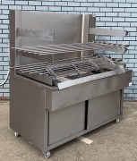 Sharpline Charcoal Chicken Rotisseries