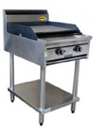 SUPERTRON Griddle / Hot Plate 600 Wide