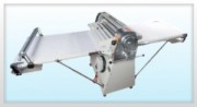 Floor Model Pastry Sheeter