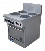 Goldstein electric range PE-4S-20 4 hotp