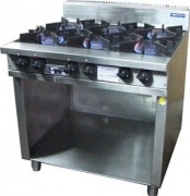 Oxford 2BBT 2 Burner Cook top