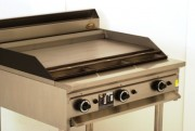 SUPERTRON Griddle / Hot Plate 300 Wide