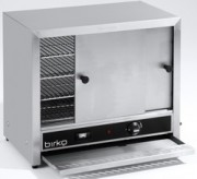 Birko Pie Warmer Builders Model
