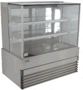 Refrigerated Display Cabinet - KT.SQRCD.
