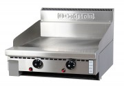 Goldstein GPGDB-24 Hotplate 600mm grill