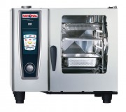 Rational SCC61 Combi steamer