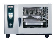 Rational SCC62 6X2 Combi Steamer oven