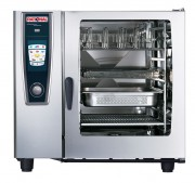 Rational SCC102 10 X 2 Tray Combi Oven