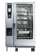 Rational SCC202 40 Tray Combi Oven
