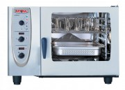 Rational CM62 6x2 12 Tray Combi Oven