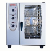 Rational CM102 10x2 20 Tray Combi Oven