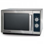 Menumaster RCS511DS Microwave