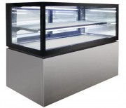 Anvil Aire Showcase Straight Glass 610lt