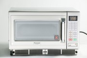 Commercial Convection/Microwave Oven