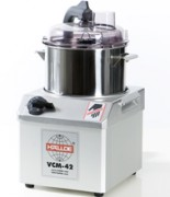 Hallde VCM-42 Vertical Cutter Blender