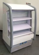 Bromic Gemma45 Refrigerated Open Display
