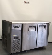 Skope Two Door UNDER BAR Fridge- BC120-C
