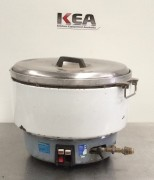 B & S rice cookers B&S Commercial Kitche